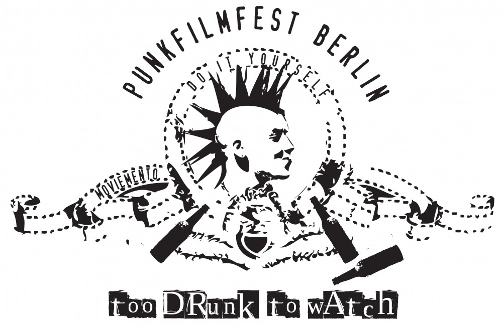 TOO DRUNK TO WATCH – Punkfilmfest