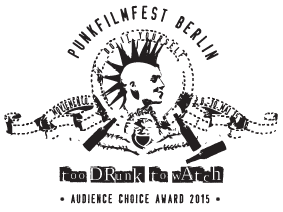 Audience Choice Award 2015 (Punkfilmfest Berlin)